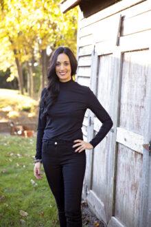 Natalie Wiebold – Owner